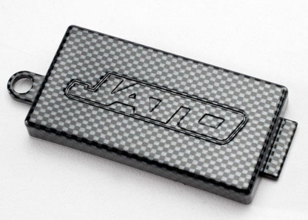 Traxxas-RECEIVER-COVER-(CHASSIS-TOP-PL_TRX-TRX5524G_1
