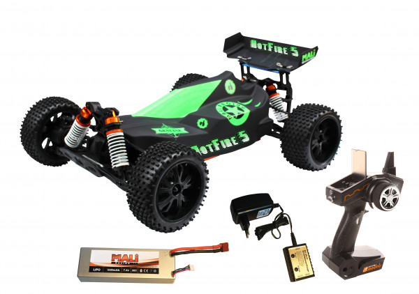 DF-Models-1-10-XL-Hotfire-5-Brushless-Buggy-RTR-Waterproof_DF-3009_1