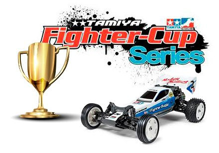 Fighter Cup 2014